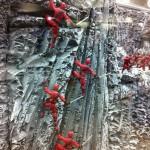 GI Joe Retaliation Red Ninja mountain Dio1