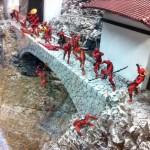 GI Joe Retaliation Red Ninja mountain attack imax 3d