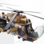 eagle hawk gijoe retaliation 1