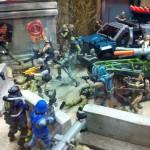 gijoe retaliation battle 3d flint 3d