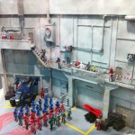 retaliation gijoe movie cobra army factory