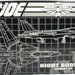 001 Joecon 2013 Night Boomer