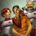 oktober guard comic cover