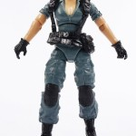 002 lady jaye Night Force JoeCon 2013