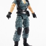 005 lady jaye Night Force JoeCon 2013