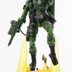 006 Jump Jet Pack Flames GIJOE 25th Anniversary