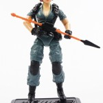 006 lady jaye Night Force JoeCon 2013