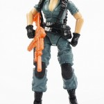008 lady jaye Night Force JoeCon 2013