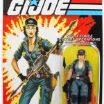011 lady jaye Night Force JoeCon 2013