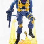 012 Jump Jet Pack Flames GIJOE 25th Anniversary