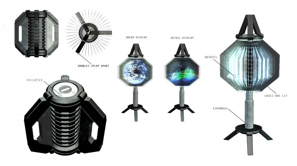 Gi joe retaliation designs by cunningham industrial design for Industrial design news