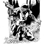 IDW Signature Plate Snake Eyes 01