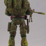 Jungle Camo Low Light Sniper