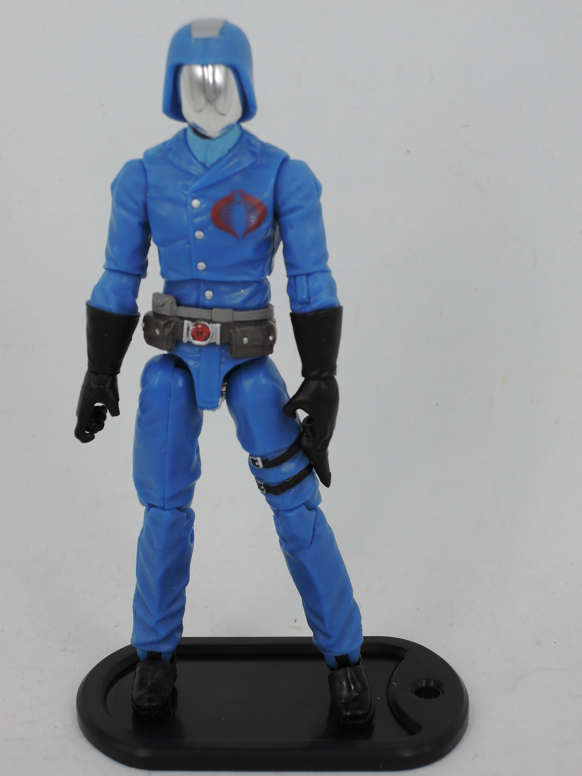 gi joe cobra commander - photo #23