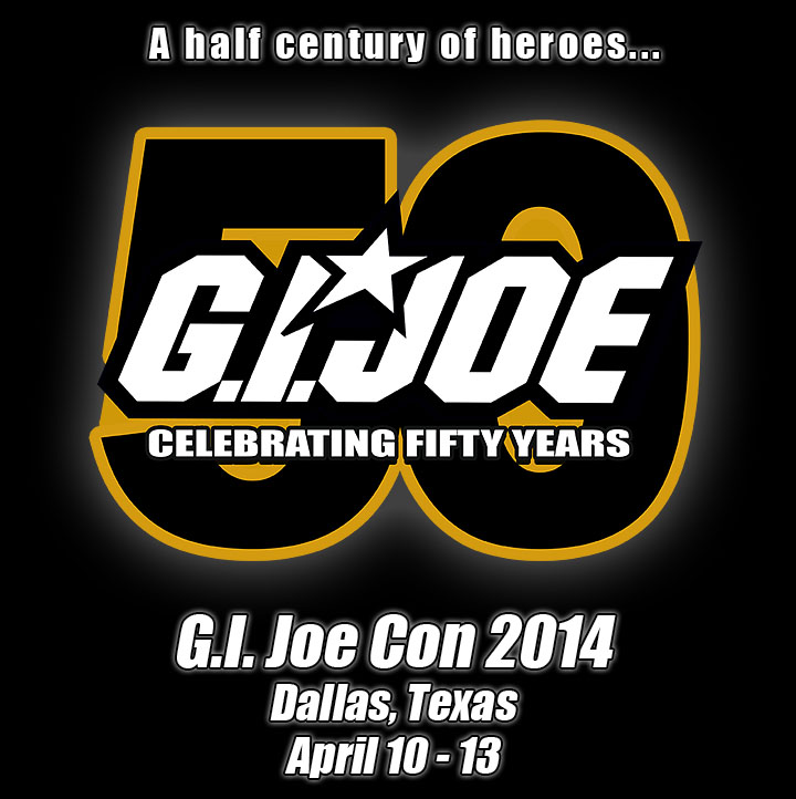 JoeCon 2014 Logo Hisstank