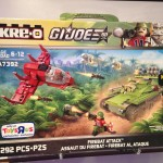 GIJoe kre O Toy Fair 2014 1