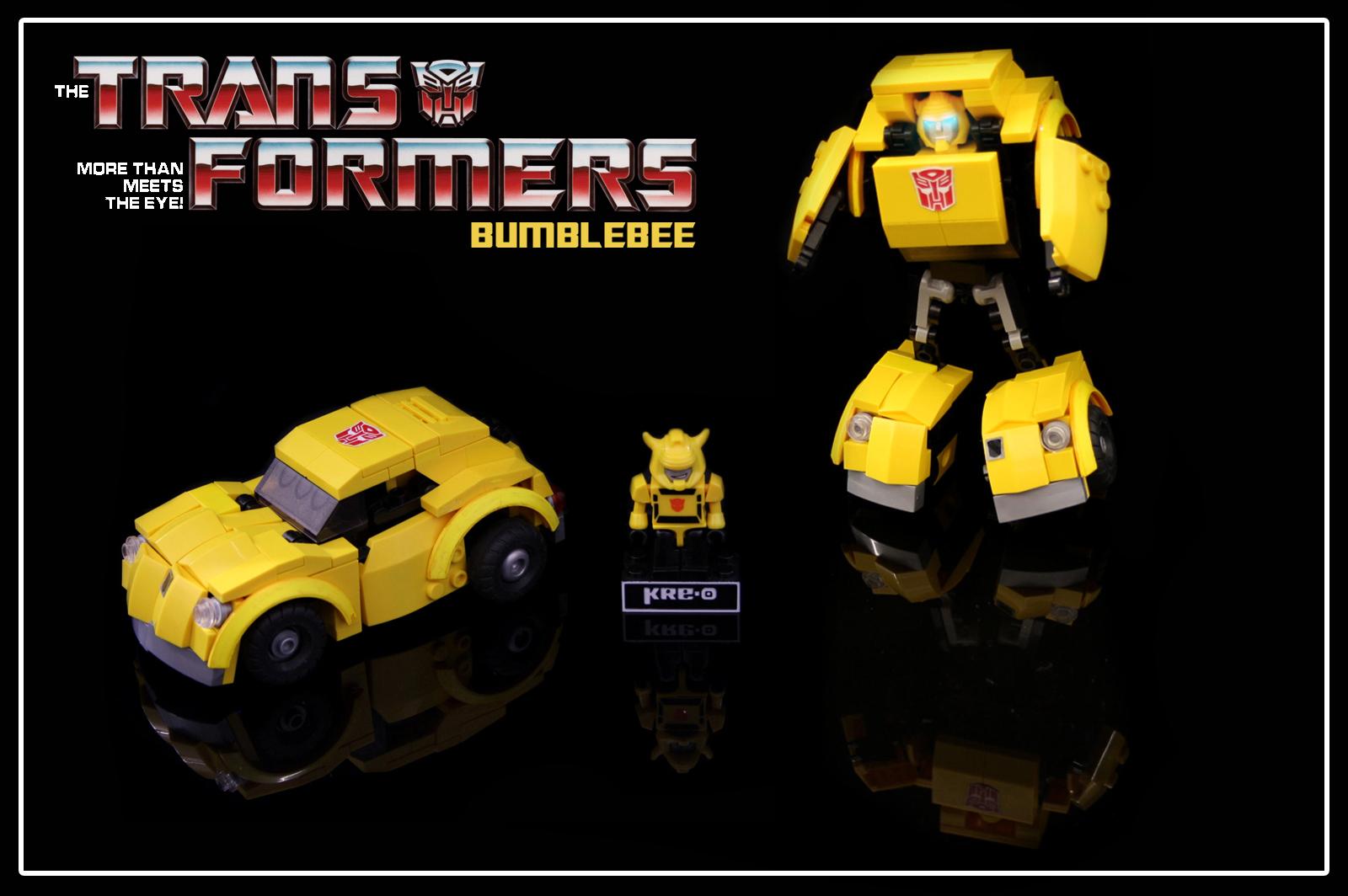 Kre O Transformers G1 Rolling Thunder By Alexander Jones Aka