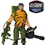 JoeCon 2015 Tiger Force Big Brawler Hisstank