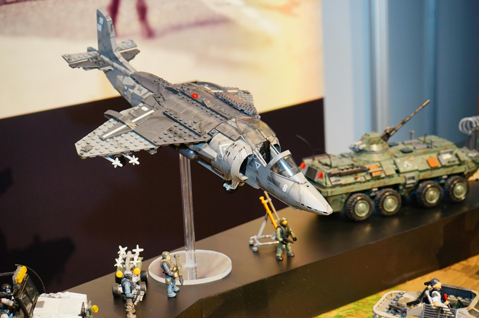 HISSTANK Top 10 Toys of Toy Fair 2015 HissTank