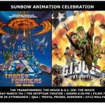 Sunbow Animation Celebration Hisstank