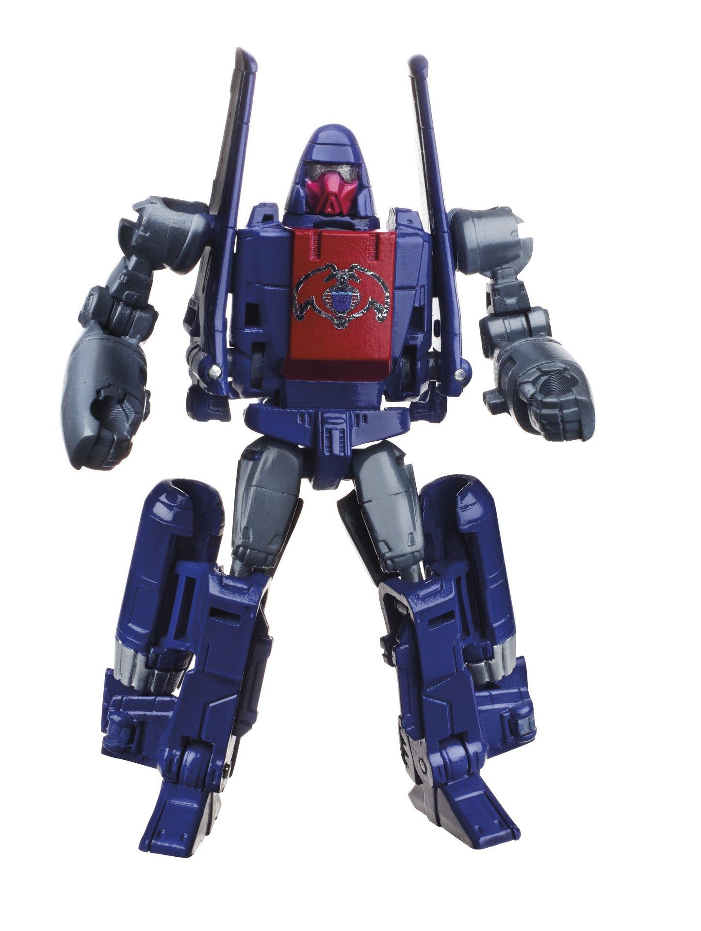 Transformers Combiner Wars Legends Class Viper Cobra