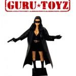 preorder guru toyz spylounge sub5 agent annika 3 0 action figure mip 2
