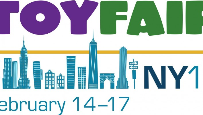 Toy Fair 2015 Coverage Begins February 14th