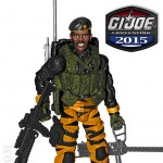 JoeCon 2015 Tiger Force Sgt Stalker Hisstank