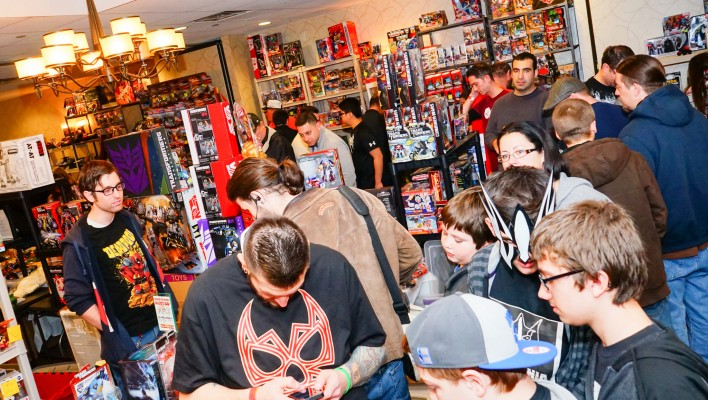 NJCC Sends A Shout Out To The Fans & Dealers Of Our March Event