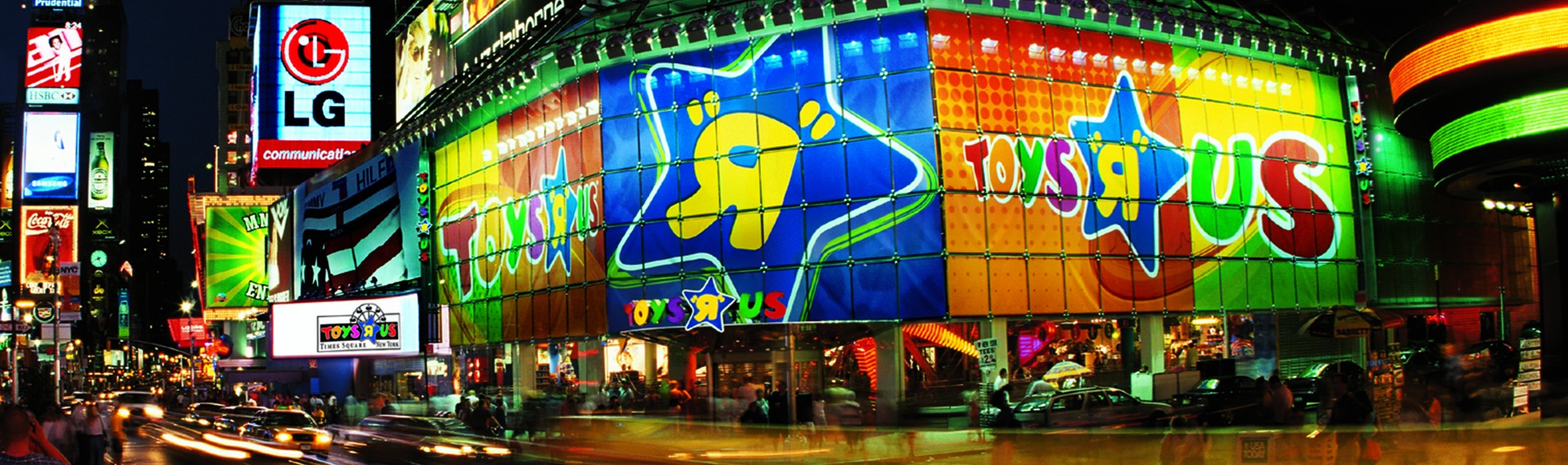 Toys R Us Times Square : Toys r us officially leaving flagship times square