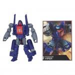 Transformers Combiner Wars Decepticon Viper 02 Hisstank