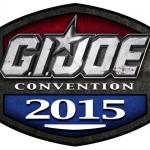 GI Joe Convention 2015 Logo Hisstank1