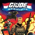 GI Joe Resolute HissTank