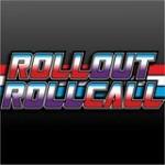 Roll Out Roll Call Logo HissTank