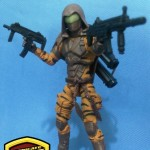 Tiger Force Snake Eyes 1