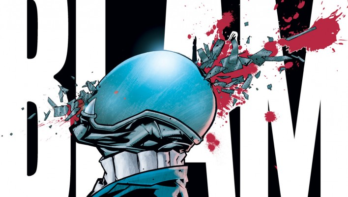 IDW G.I.JOE: Cobra The Death Of Cobra Commander