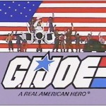 Sunbow GI Joe Real American Hero HUB 1281144100