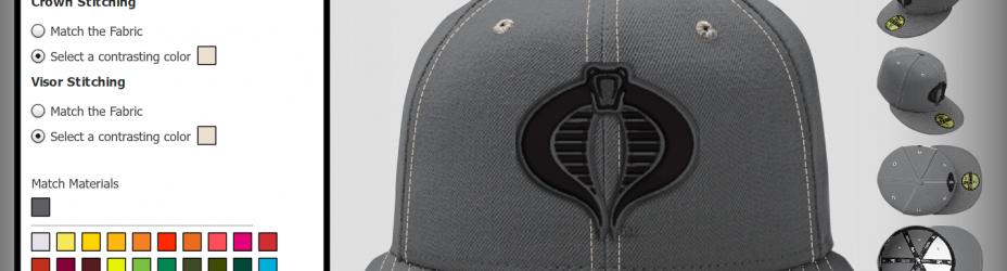 destro cobra hat
