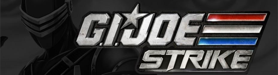 G I Joe Strike Mobile Game iOS Android Backflip Studios Hasbro