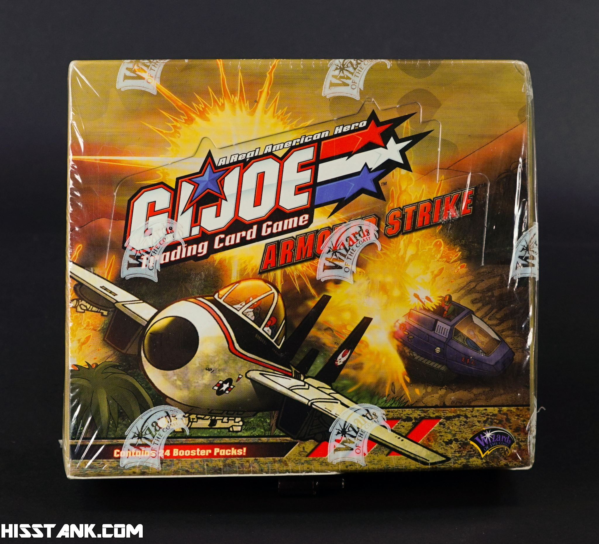 GI Joe A Real American Hero #220 Subscription Var  NEW!!!