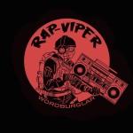 RAP VIPER Logo