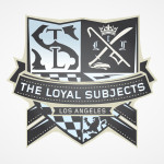 The Loyal Subjects Logo Hisstank 1392656644
