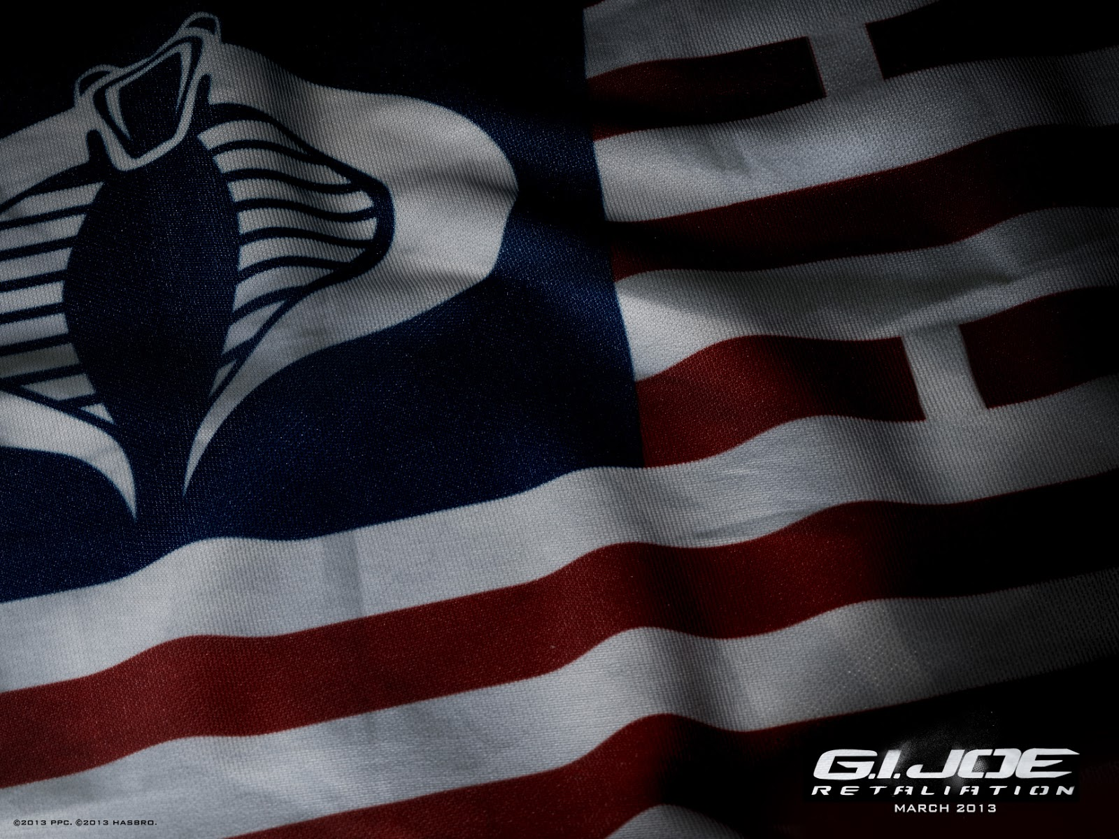 Cobra Wallpaper Gi Joe