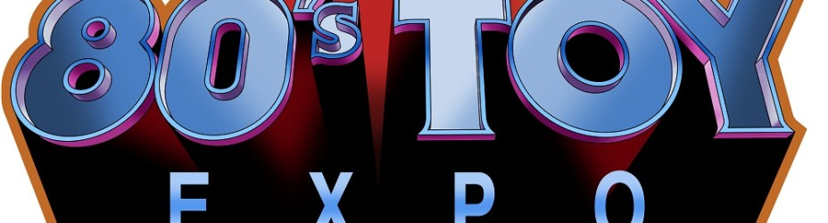 80s Expo Logo