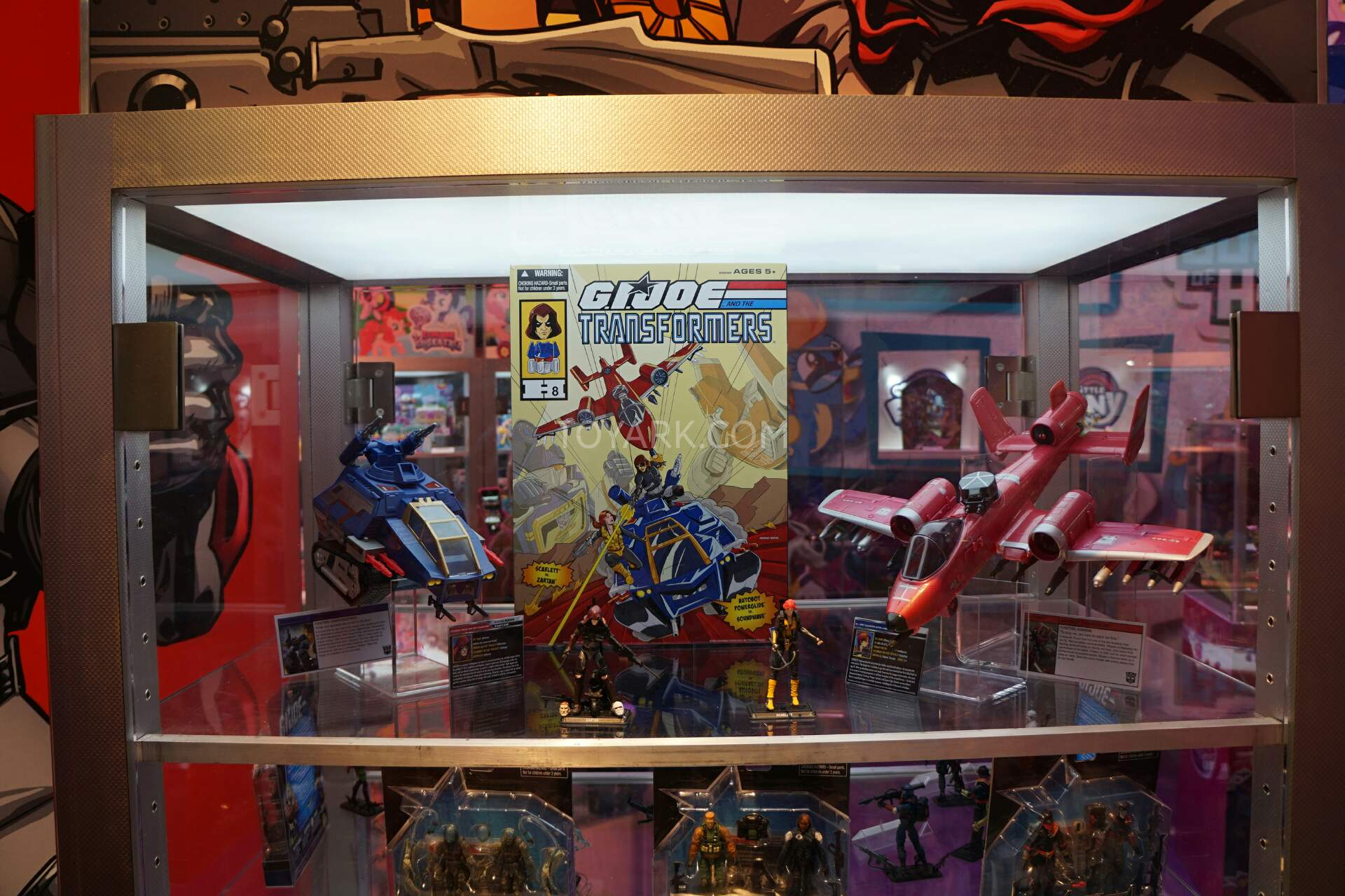 SDCC2016 Hasbro GI Joe 003