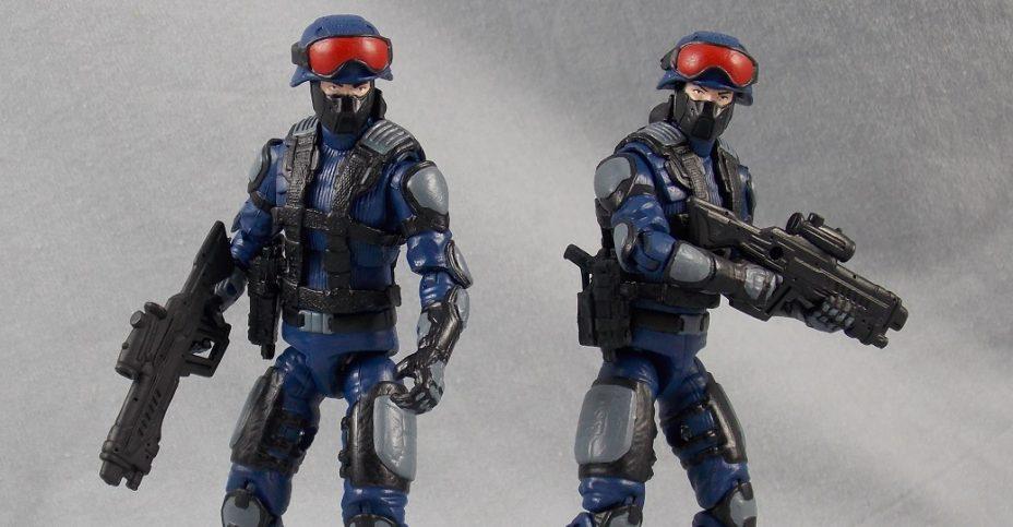 Image result for Cobra Trooper