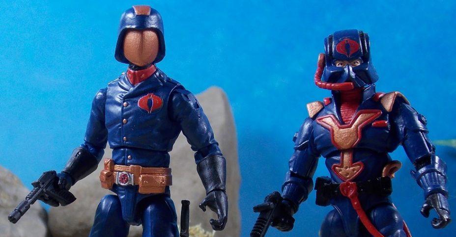 Concept Cobra Commander
