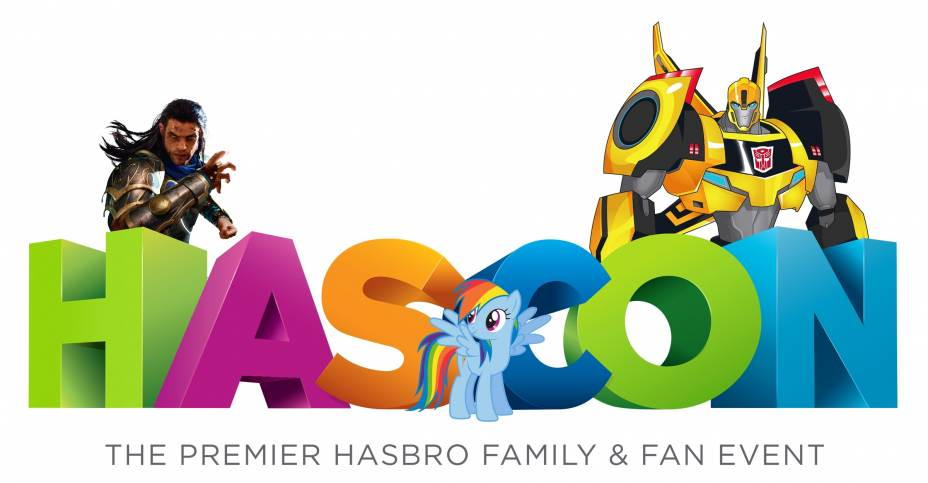 Hasbro Officially Announces HASCON 2017