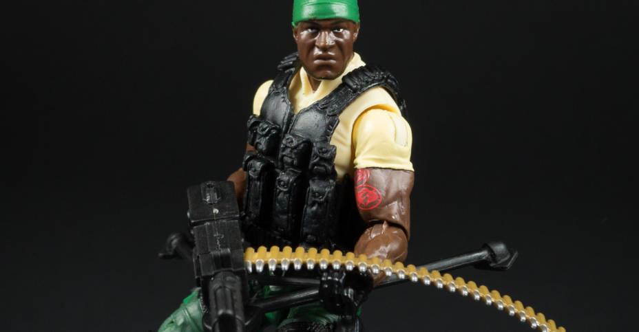 Heavy Duty GIJOE 50th 17