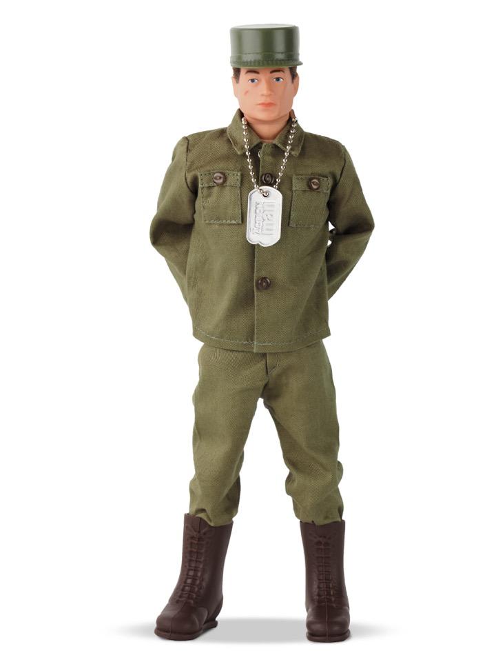 1999 Gi Joe Doughboy Guerre Mondiale Échelle 1 1//6 Accessoire-Leg Wraps avec boutons